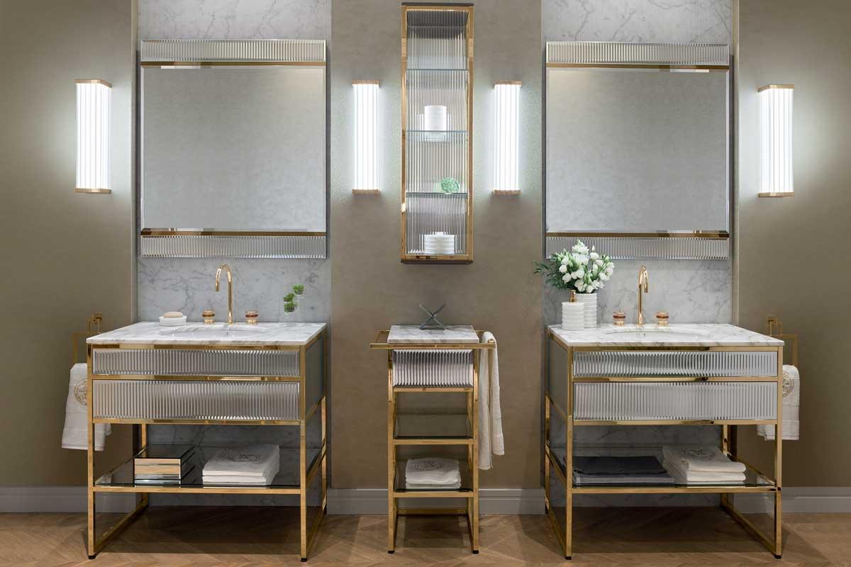 Bathroom Trends 2018: The Top 10   Victorian Plumbing