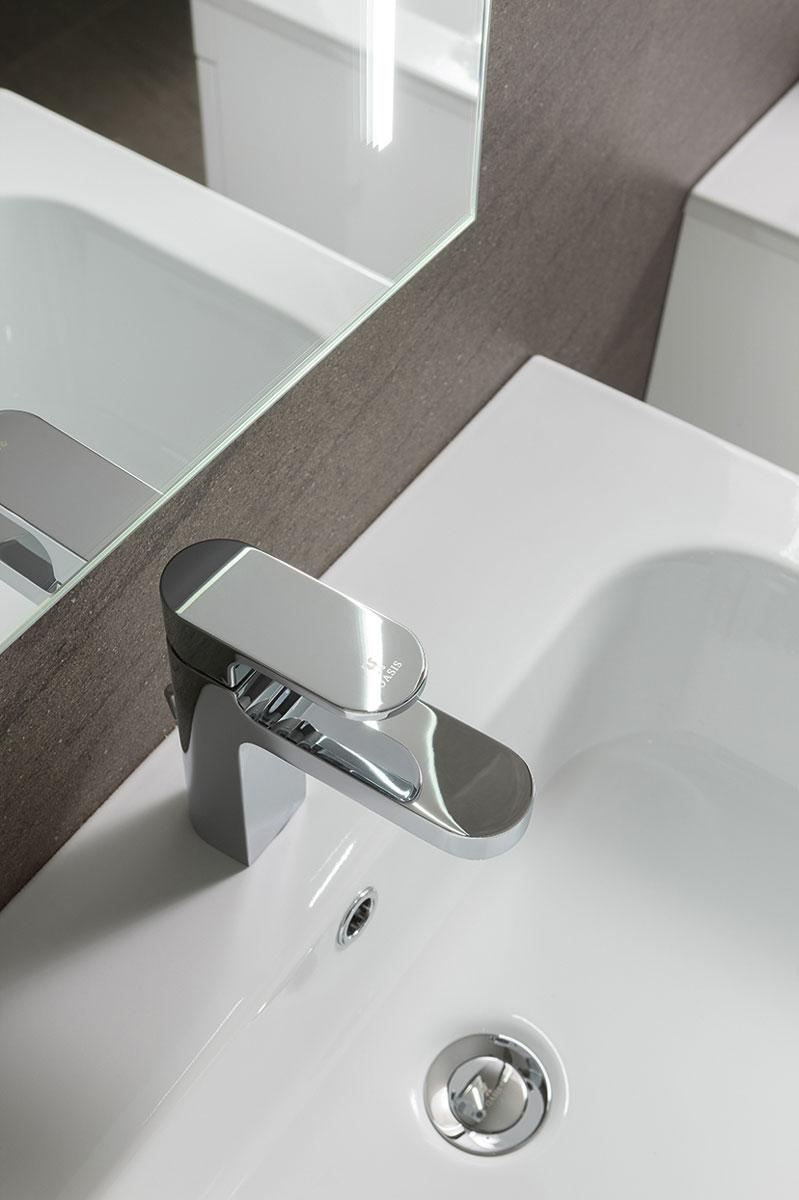 Oasis Bathroom Fittings: Passepartout Collection By Oasis