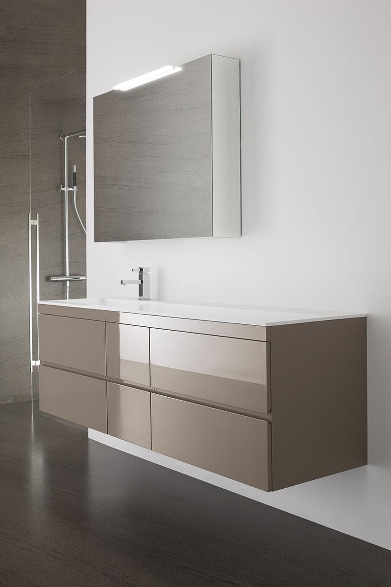 Bathroom Vanity Light Extension