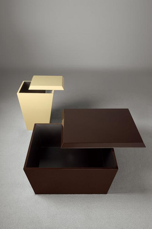 Jules & Jim small table