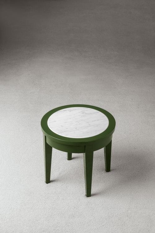 Orfeo table