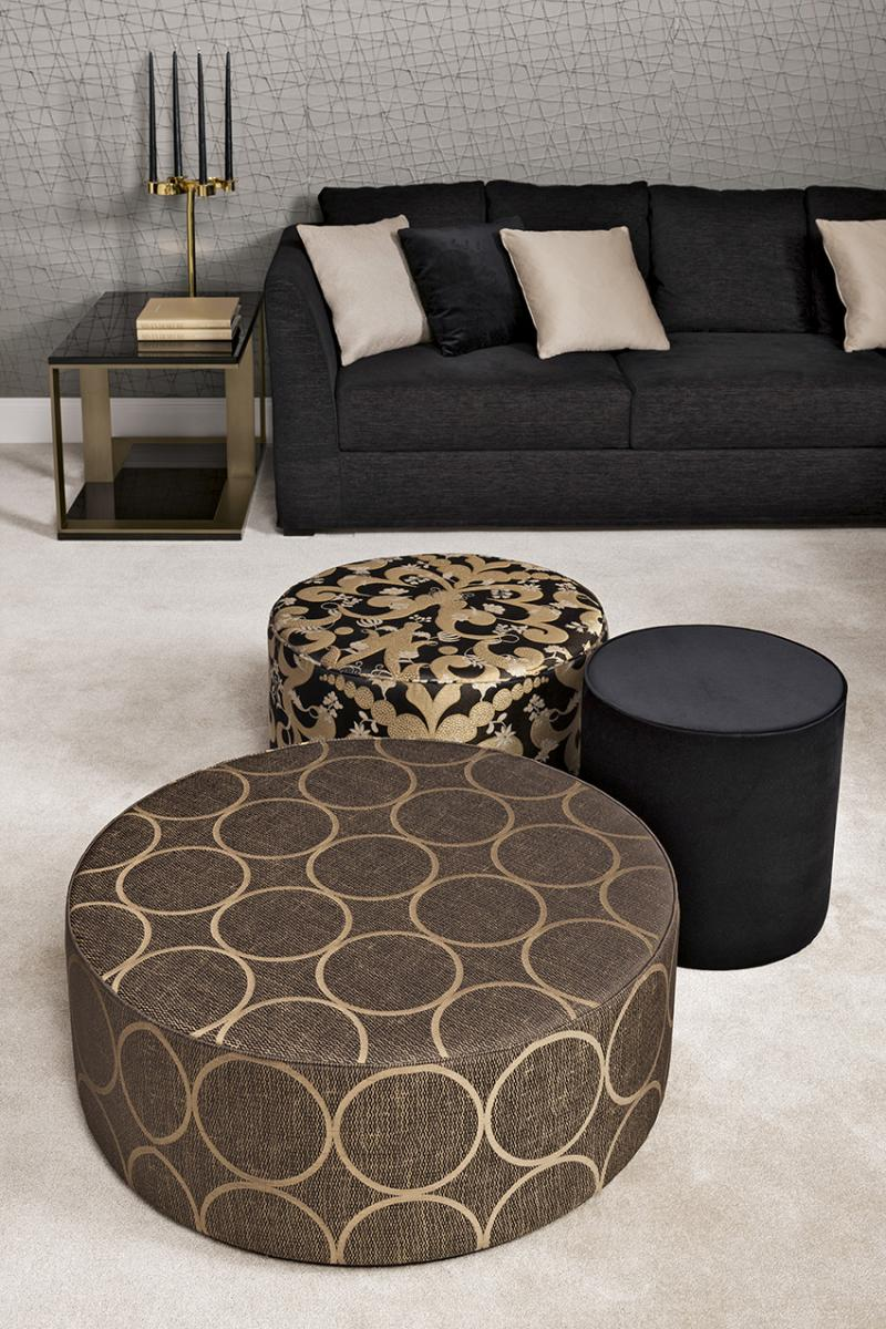 International Style U2013 Living Room