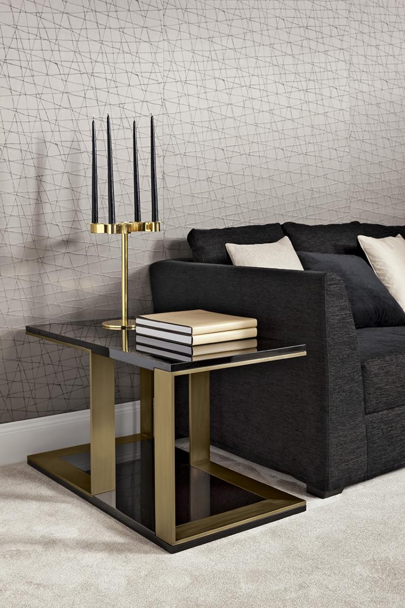 International Style Living Room Oasis Rooms Luxury