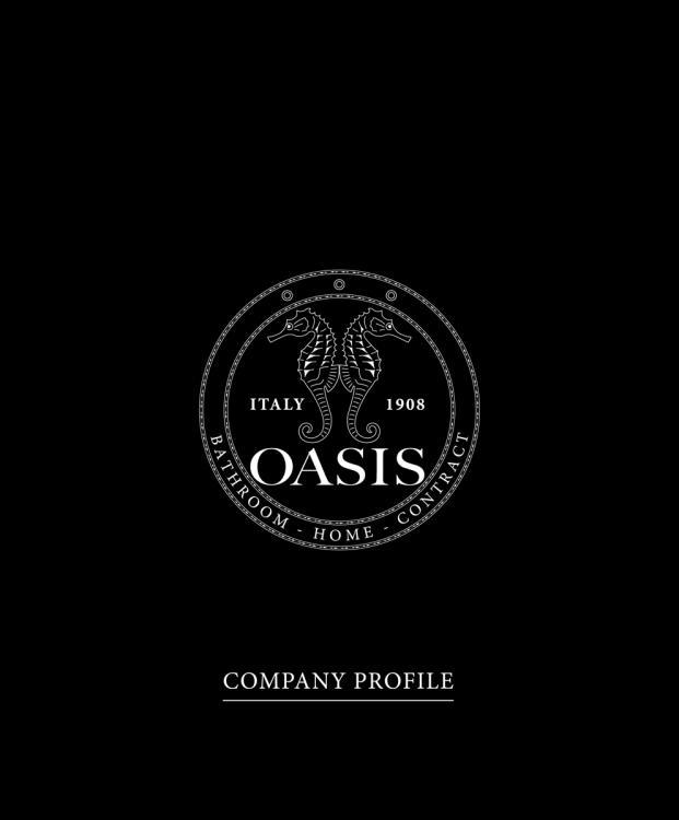 Oasis – Company Profile