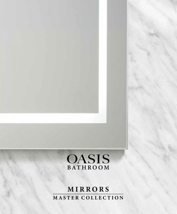 Master Collection – Mirrors