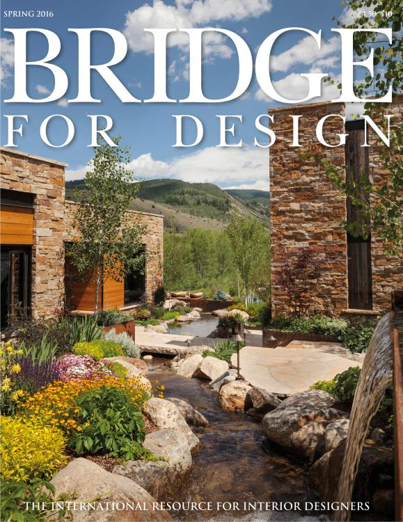 Bridge For Design – England – March 2016