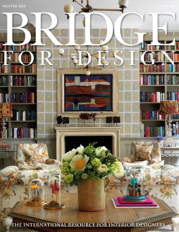 Bridge For Design – United Kingdom – December 2015