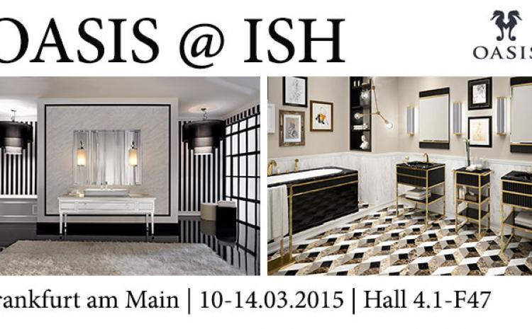 OASIS @ ISH