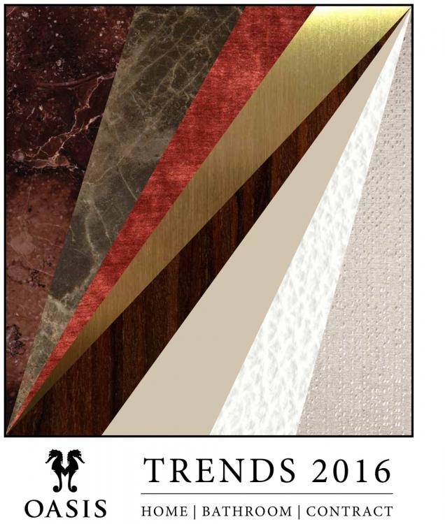 Oasis – Trends 2016