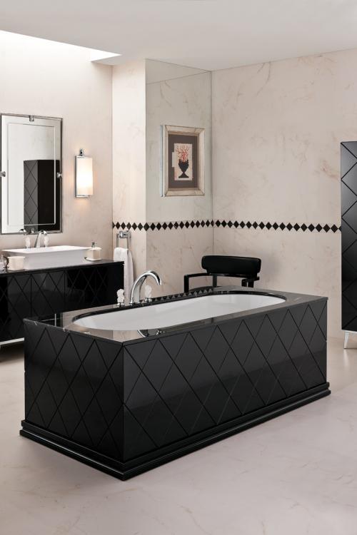 Oasis Bathroom Furniture