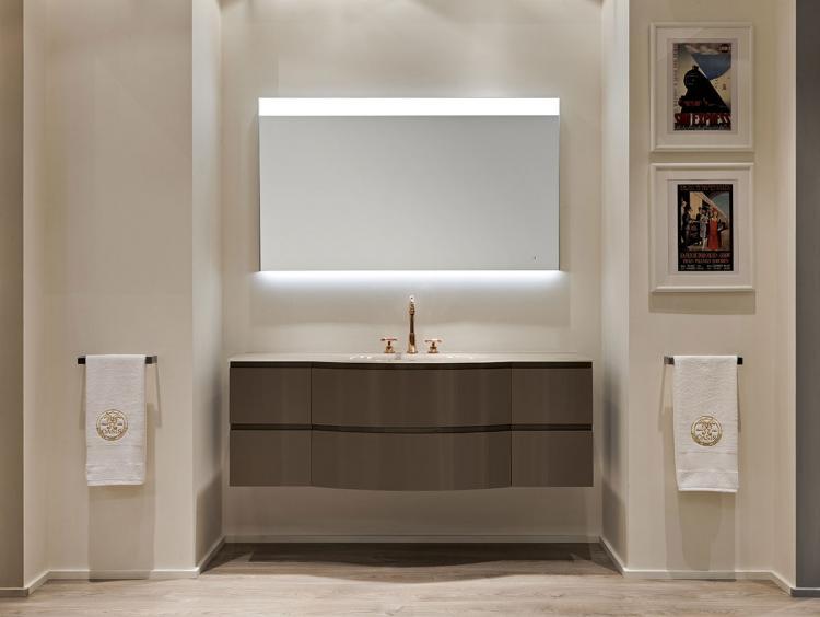 Oasis @ Salone Milano 2016 Bathroom Collection - Esprit