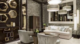 Oasis Jade Lagoon living room