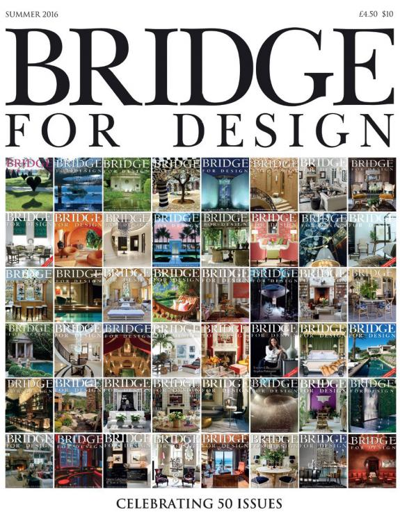 Bridge For Design - June 2016