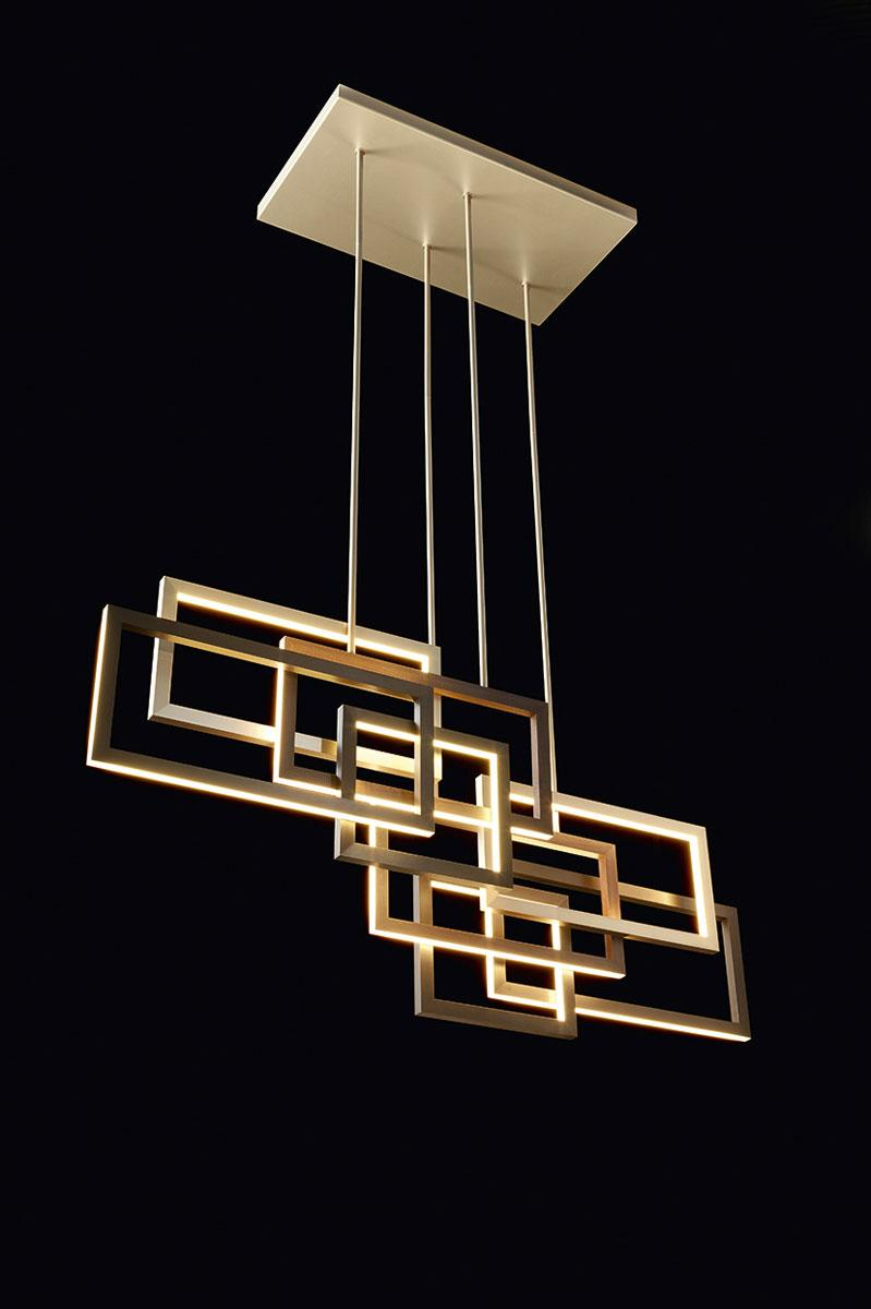 ... Oasis Edge Pendant L& ... & Edge lighting Collection by Oasis