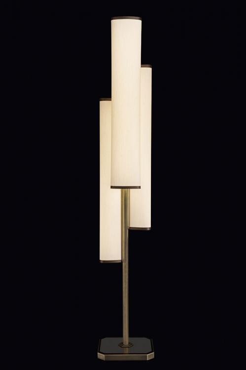 Oasis Flower floor lamp