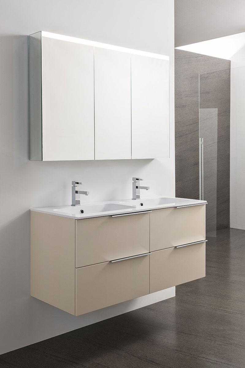 Ready collection by Oasis  modern design bathroom furniture