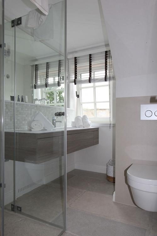 Hotel Sylt Hoepershof – Bathroom
