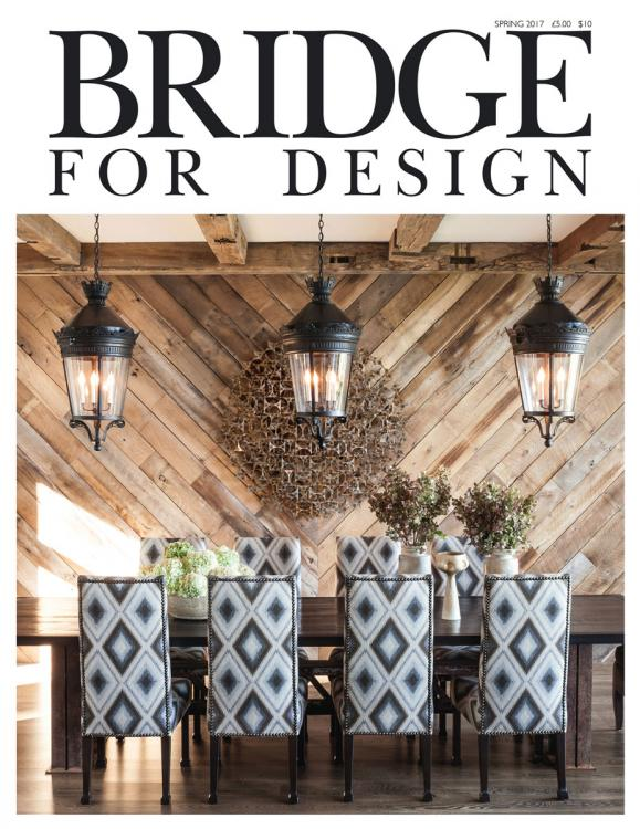 Bridge For Design - February 2017