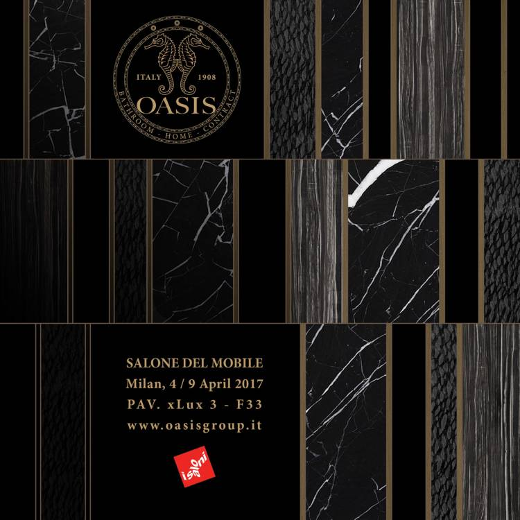 Oasis@MilanoDesignWeek