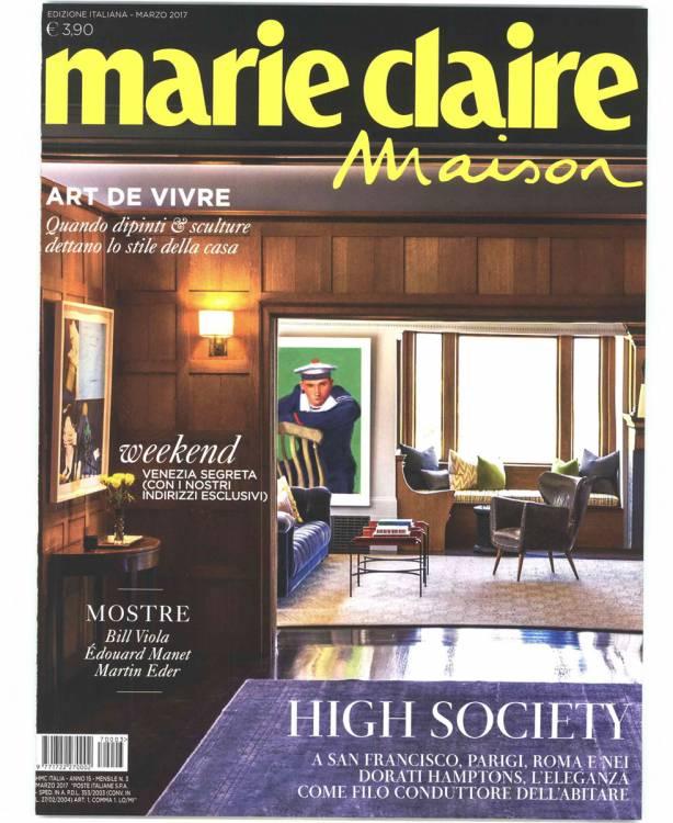 Marie Claire Maison - March 2017