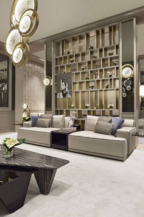 Oasis Cold Moon livingroom