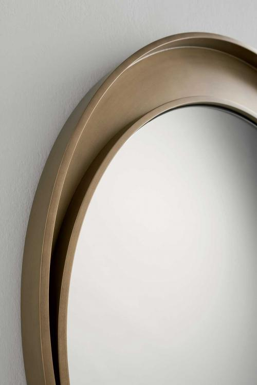 Oasis Eclisse Mirror