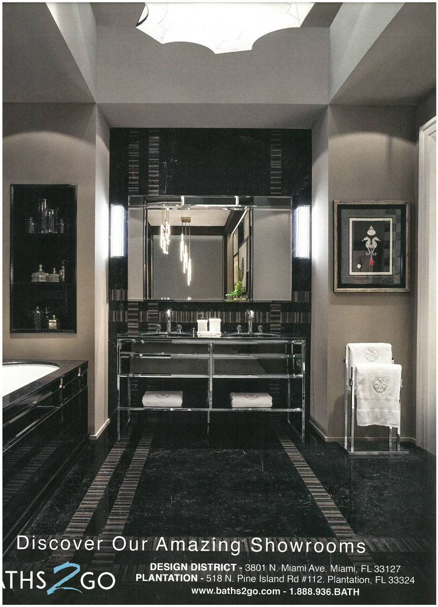 Luxe Interior Design Miami October 2016