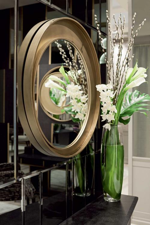 Eclisse mirror