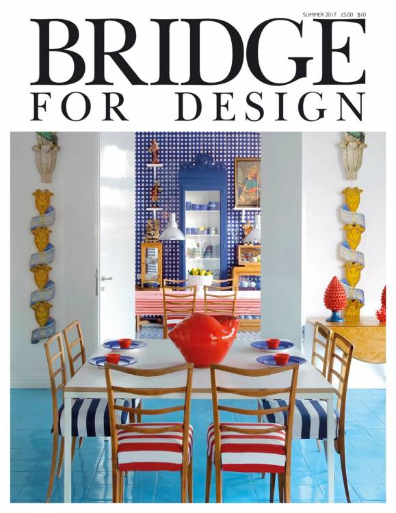 Cover Bridge For Design 06.2017