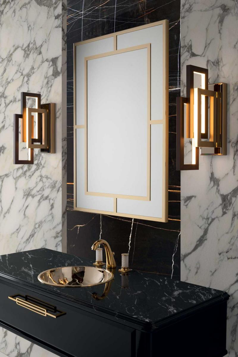 Oasis Bathroom Fittings: Riviere Collection By Oasis