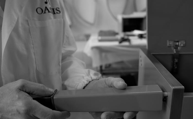 BEHIND THE BRAND: OASIS Purveyors of luxury Italian furniture since 1908