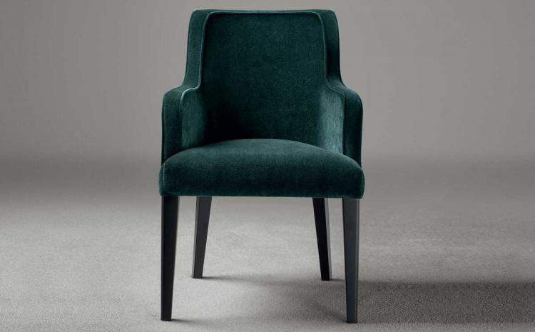 Isabey 2 chair with arms