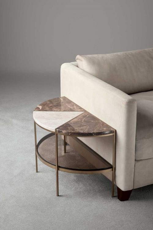 Morgan coffee table by Oasis