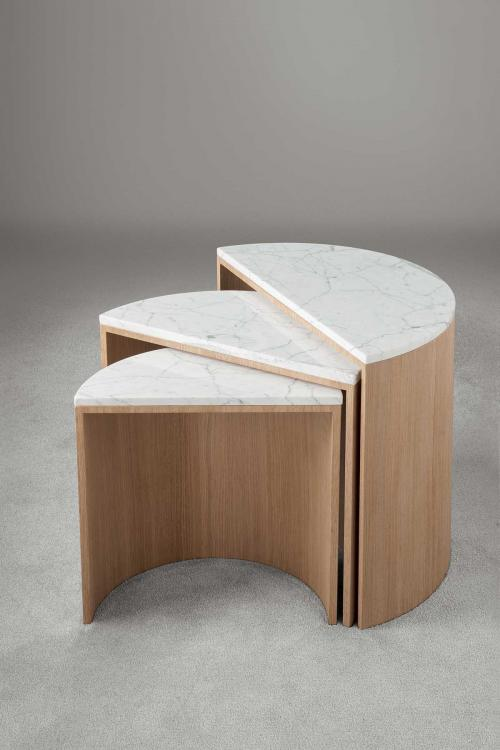 Sigfrid coffee table by Oasis