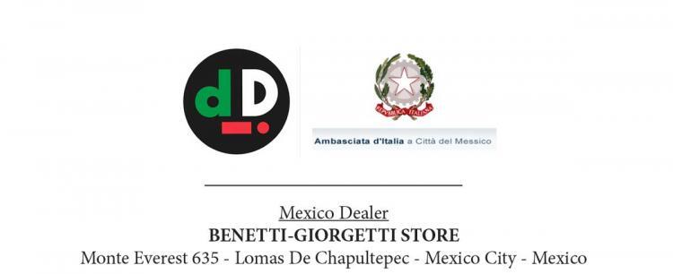 Dealer Mexico