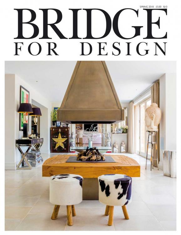 Cover Bridge For Design 03.2018