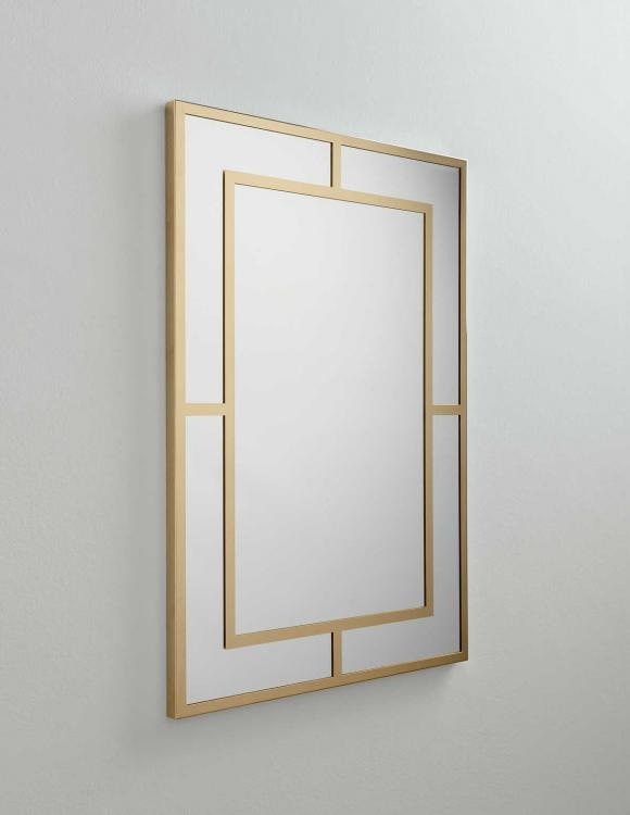 Casablanca mirror collection by Oasis