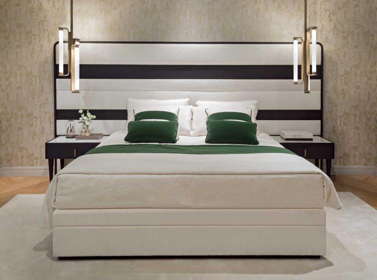 Shade bed
