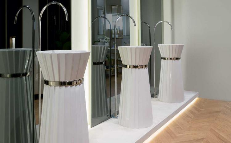 luxury bathroom furniture. Luxury Bathroom Products. Plissè Furniture E