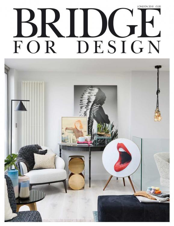 Cover Bridge For Design 05.2018