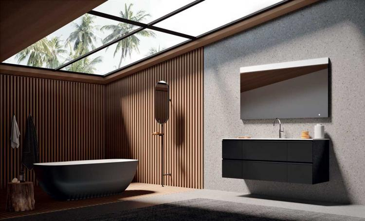 Forever bathroom collection
