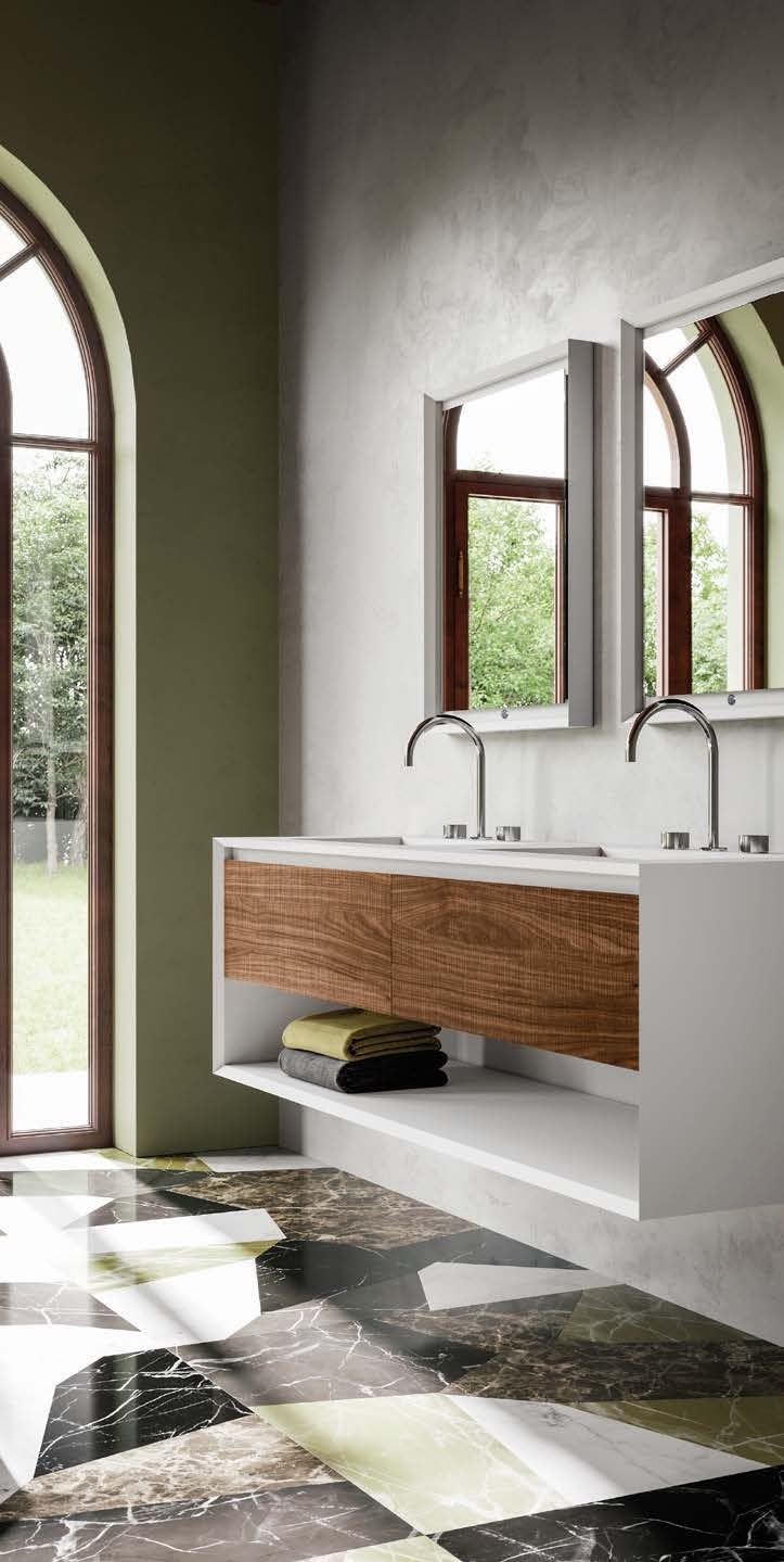 Oasis Company Italian Company For Luxury Furniture And Design