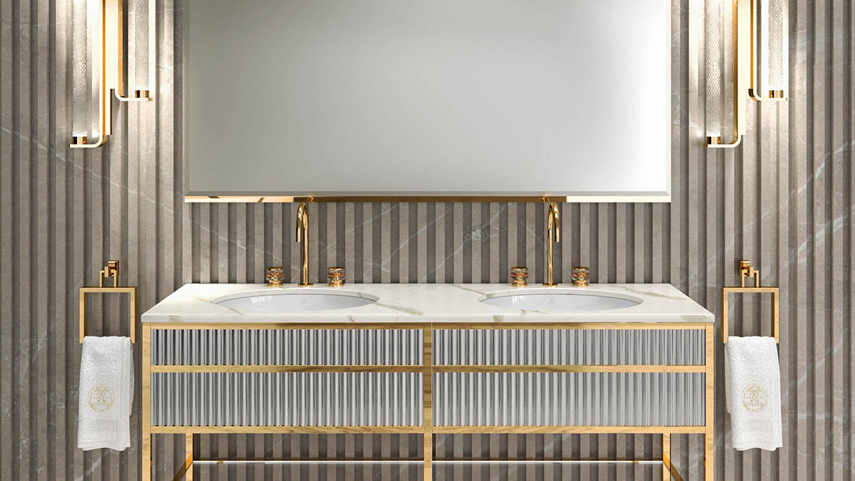 Bathroom Luxury Collection