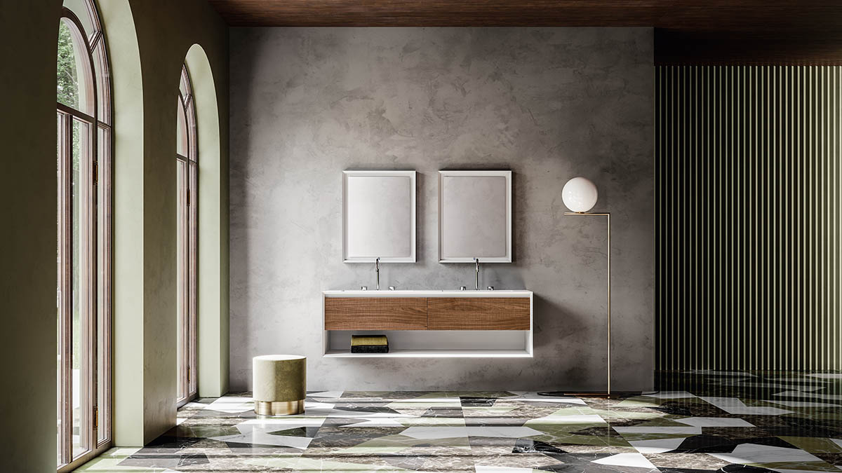 Bathroom Master Collection