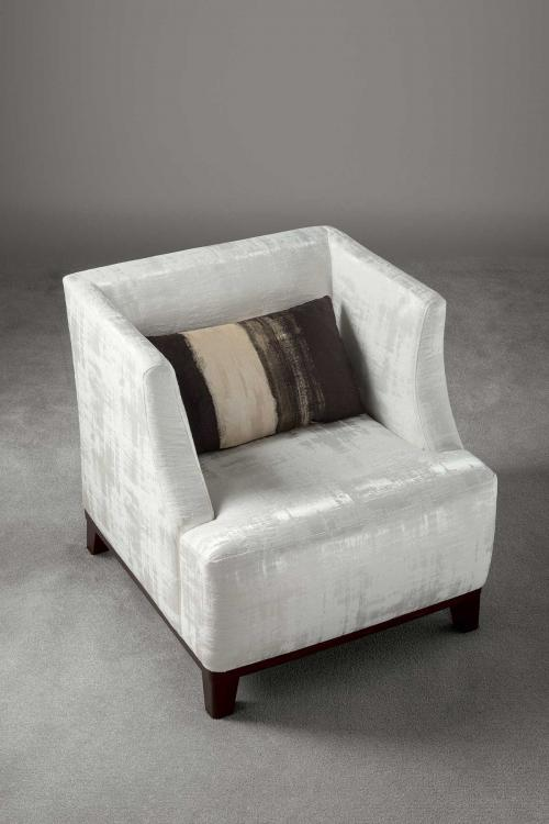 Colette armchair - Home Collection