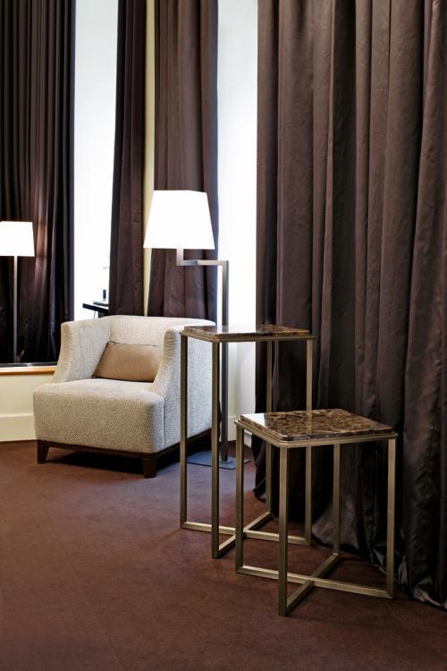 Private apartment in Milan