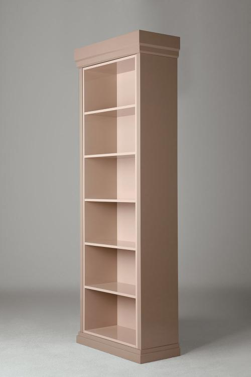 Lorenzo bookcase by Oasis