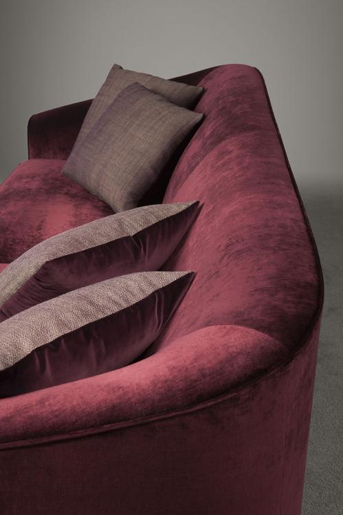 Clarisse Sofa - Home Collection