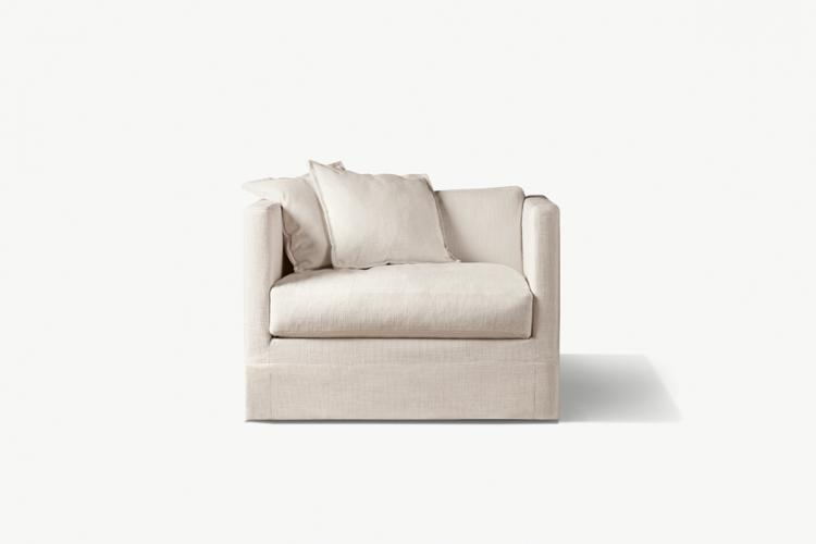 Kate armchair - Home Collection