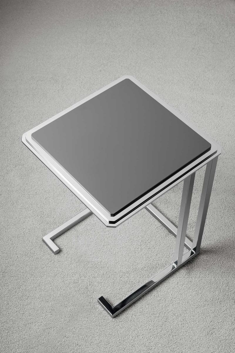 Eddy Small Table Home Collection Luxury Deco Italian